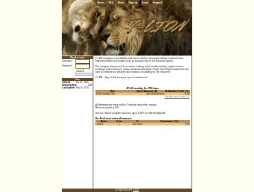 7-lion screenshot
