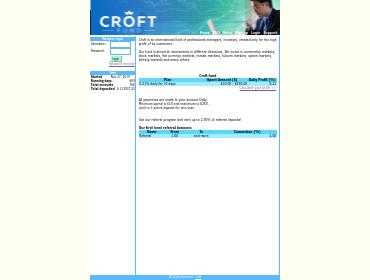 croft screenshot
