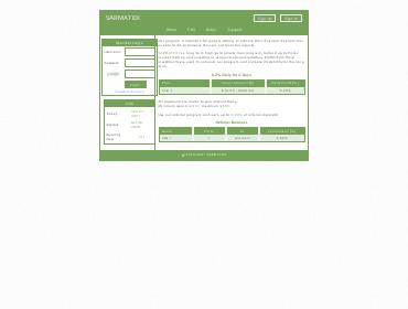 sarmatex screenshot