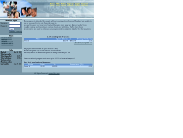 w3inv screenshot