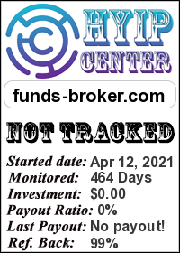 funds-broker status