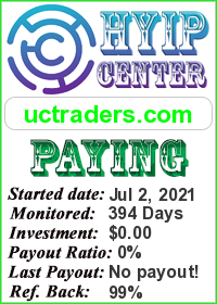 uctraders status